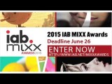 Greg Knipp, Dieste on Winning an IAB MIXX Award